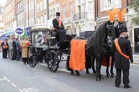easyProperty funeral procession